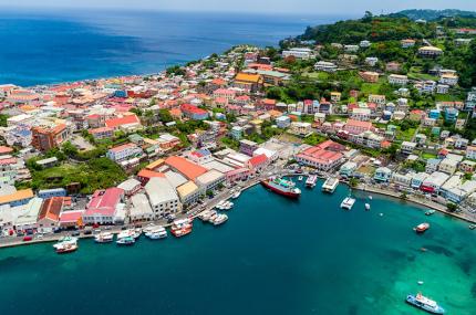 Украина подписала безвиз с Гренадой