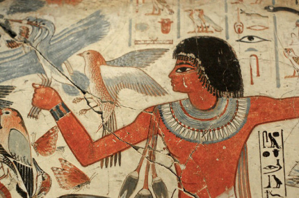 Google запустил переводчик древнеегипетских иероглифов