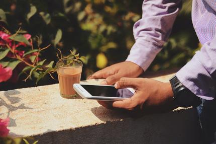 Google превратит смартфоны в сейсмометры
