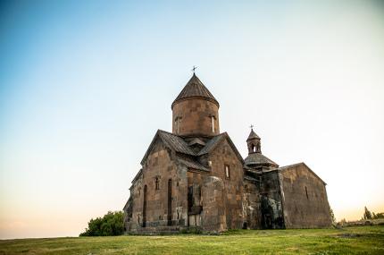Армения открылась для туристов