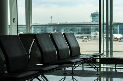 Выбран лучший аэропорт с антиковидной защитой