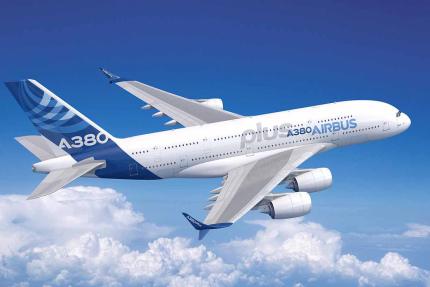 Airbus модернизировал свою популярную модель самолета
