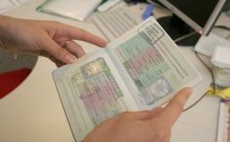 Шенгенские визы получат более безопасный дизайн