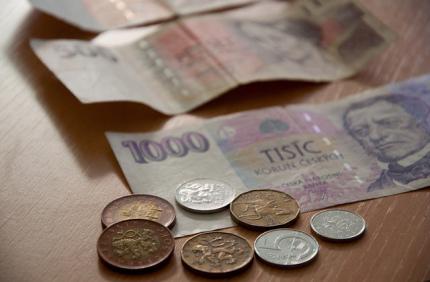 Чехия готова сменить крону на евро