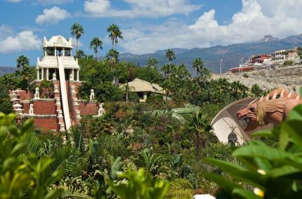 TripAdvisor определил лучшие аквапарки мира
