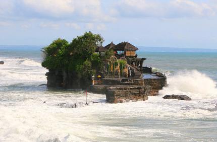 Между Москвой и Бали сделают прямое авиасообщение