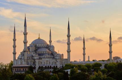 Turkish Airlines предлагает украинцам бесплатное размещение в отелях Стамбула