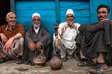 Установлено, что в Индии происходит больше всего смертей из-за селфи