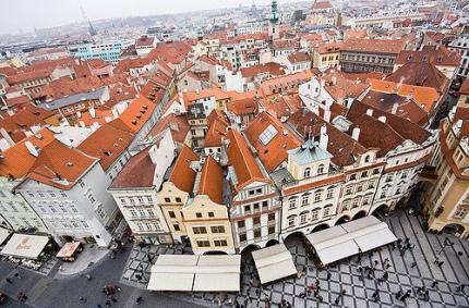 Чехия отметит свой сотый юбилей в следующем году