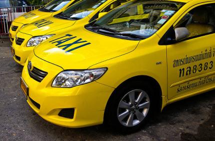 Опубликован рейтинг стоимости услуг такси в разных городах мира
