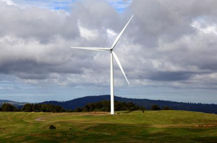 Аэропорты Нидерландов перейдут на зеленую энергию