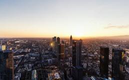 Во Франкфурте введут новый туристический сбор