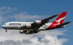 Авиакомпания Австралии будет летать по самому длинному маршруту в мире