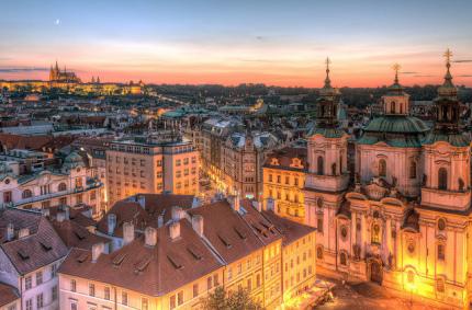 В Чехии появится дисконтная карта для туристов