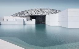 В Абу-Даби откроется свой Лувр