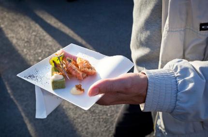 В Брюгге состоится кулинарный фестиваль Kookeet