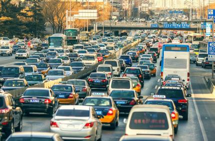 Названы страны по уровню оснащенности населения автомобилями