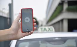 В Uber рассказали, куда чаще всего ездят украинцы