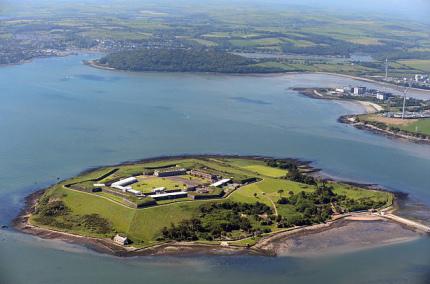 Бывшая тюрьма в Ирландии стала лучшей достопримечательностью Европы