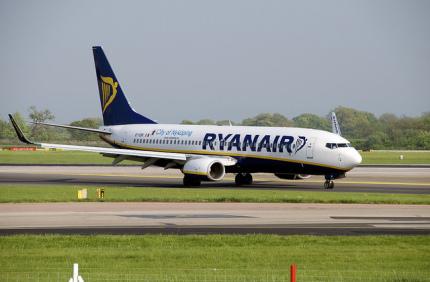 Бельгия хочет судиться с Ryanair
