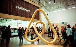 Airbnb запускает сервис аренды брендированных помещений