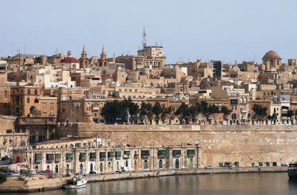 Между Украиной и Мальтой появится прямое воздушное сообщение