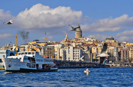 Turkish Airlines предлагает экскурсии по Стамбулу пассажирам бизнес-класса