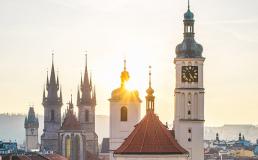 В Праге увеличат штраф за распитие алкоголя в центре