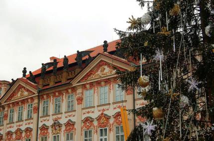 10 лучших рождественских направлений
