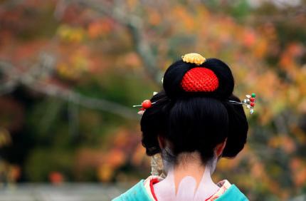 Япония упростила порядок получения виз для украинцев