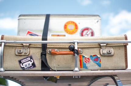 Emirates будет регистрировать пассажиров на дому