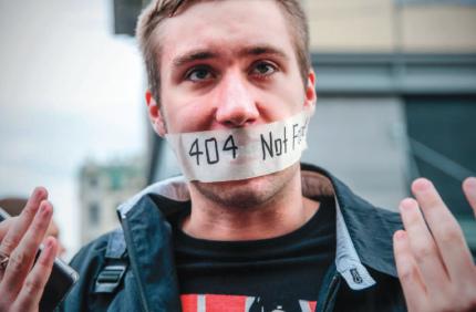 Составлен рейтинг стран по уровню свободы в Интернете