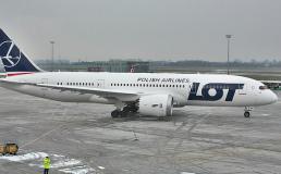 LOT увеличит частоту рейсов из Варшавы в Токио и Лос-Анджелес