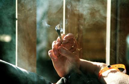 В Грузии не будут наказывать за употребление марихуаны