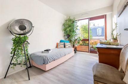 Арендовать жилье через Airbnb в Париже стало сложнее