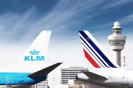 Air France введет безбагажный тариф на межконтинентальных рейсах