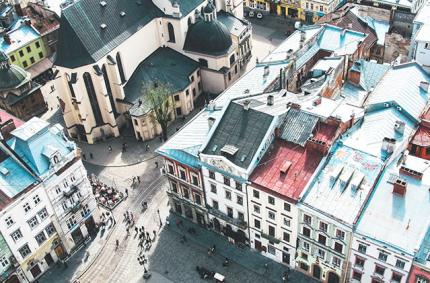 Иностранцы смогут посещать Украину по электронной визе