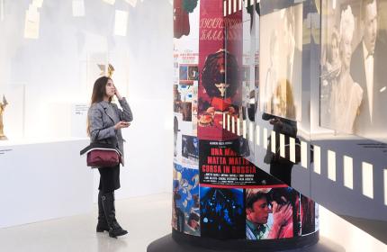 До 7 января можно посетить бесплатно 77 московских музеев