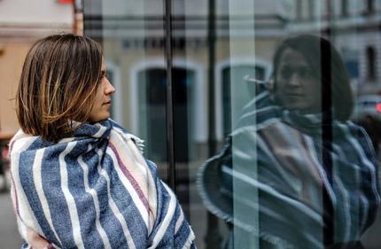 Amazon запатентовал зеркало для примерки виртуальной одежды