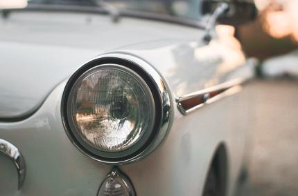 В Туркменистане черные авто преследуются законом