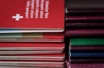 В Швейцарии изменили правила получения гражданства
