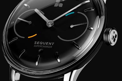 Созданы умные часы, которые не нужно заряжать