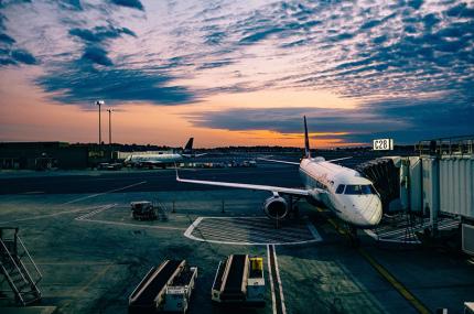 Названы самые пунктуальные крупные аэропорты мира