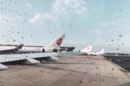 В аэропорту Сеула открылся новый терминал