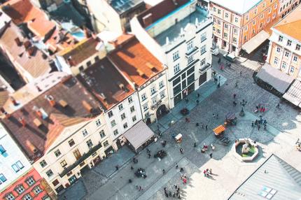 Новый европейский авиаперевозчик планирует летать во Львов