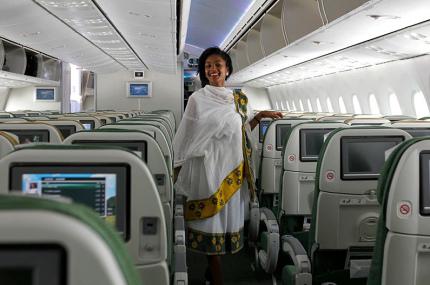 Авиаперелеты по Африке станут доступнее