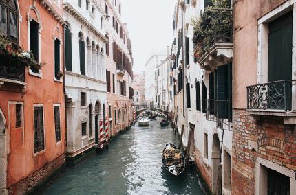 Отели Италии приглашают бесплатно остановиться на ночь