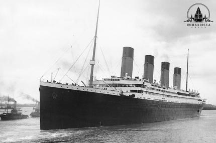 Копия Титаника сойдет на воду в 2019 году