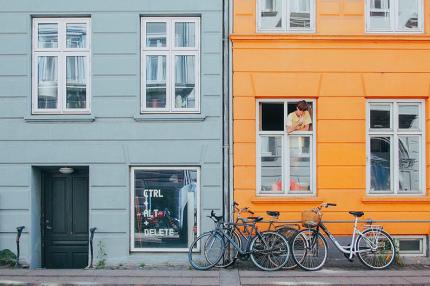 Дания изменит визовые правила для зарубежных специалистов