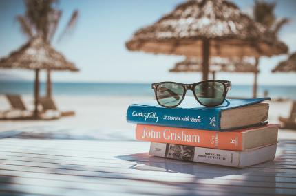 Опубликован список лучших книг для путешественников на 2018 год